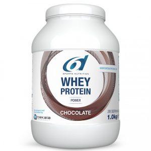 6DWheyProteinChocolate